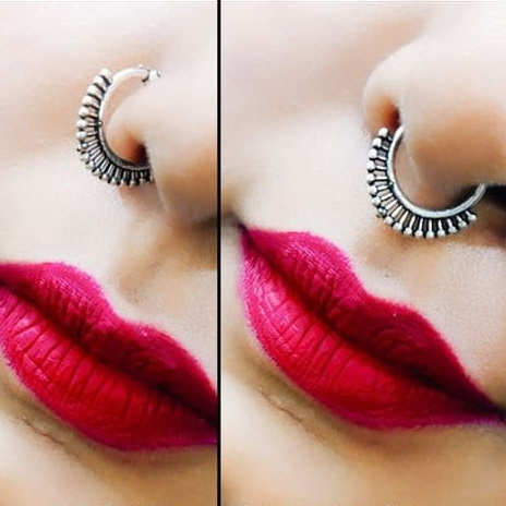 Nose Pins & Rings